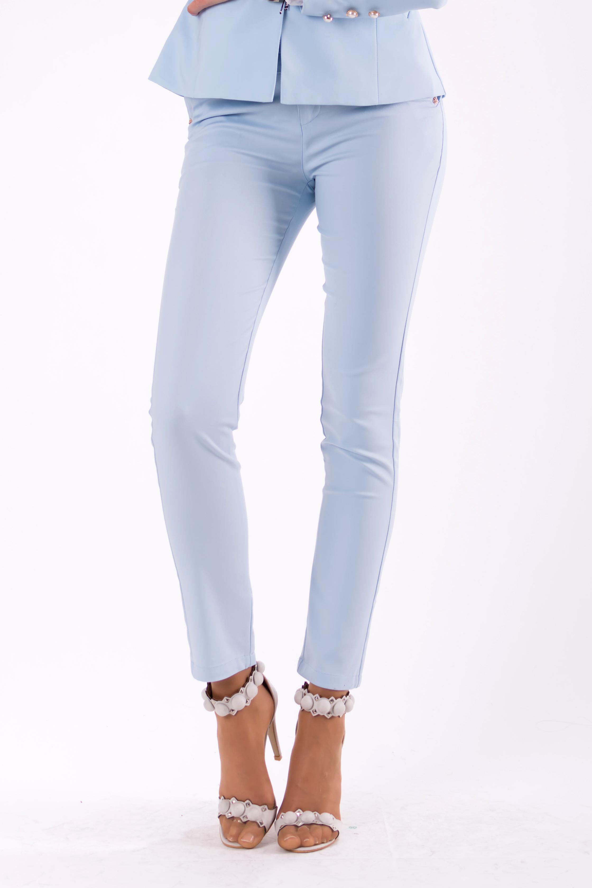 Heledad püksid + vöö