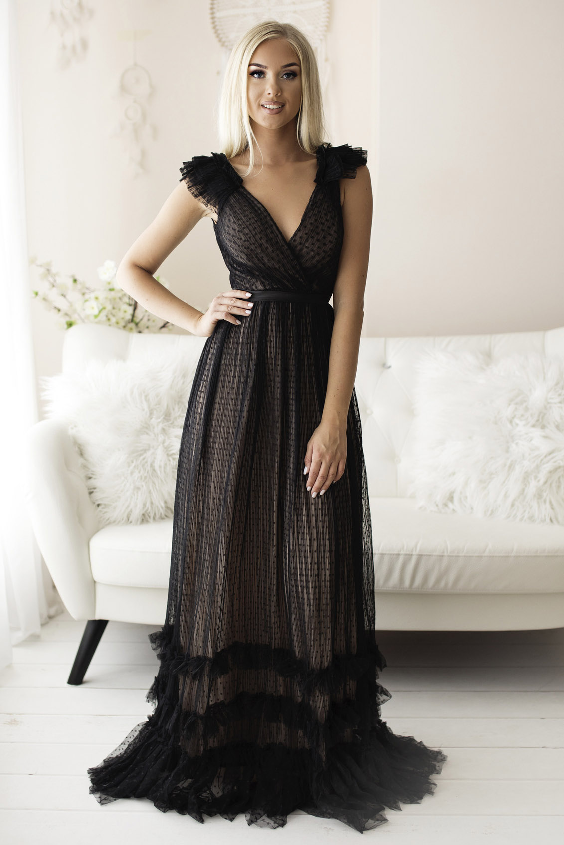 SENAT DIGNIFIED must kleit