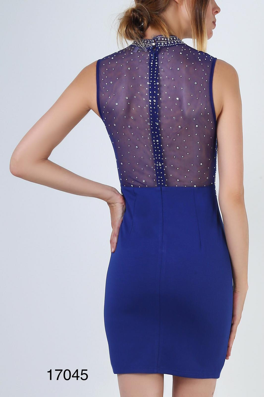 SOKY SOKA sinine kleit