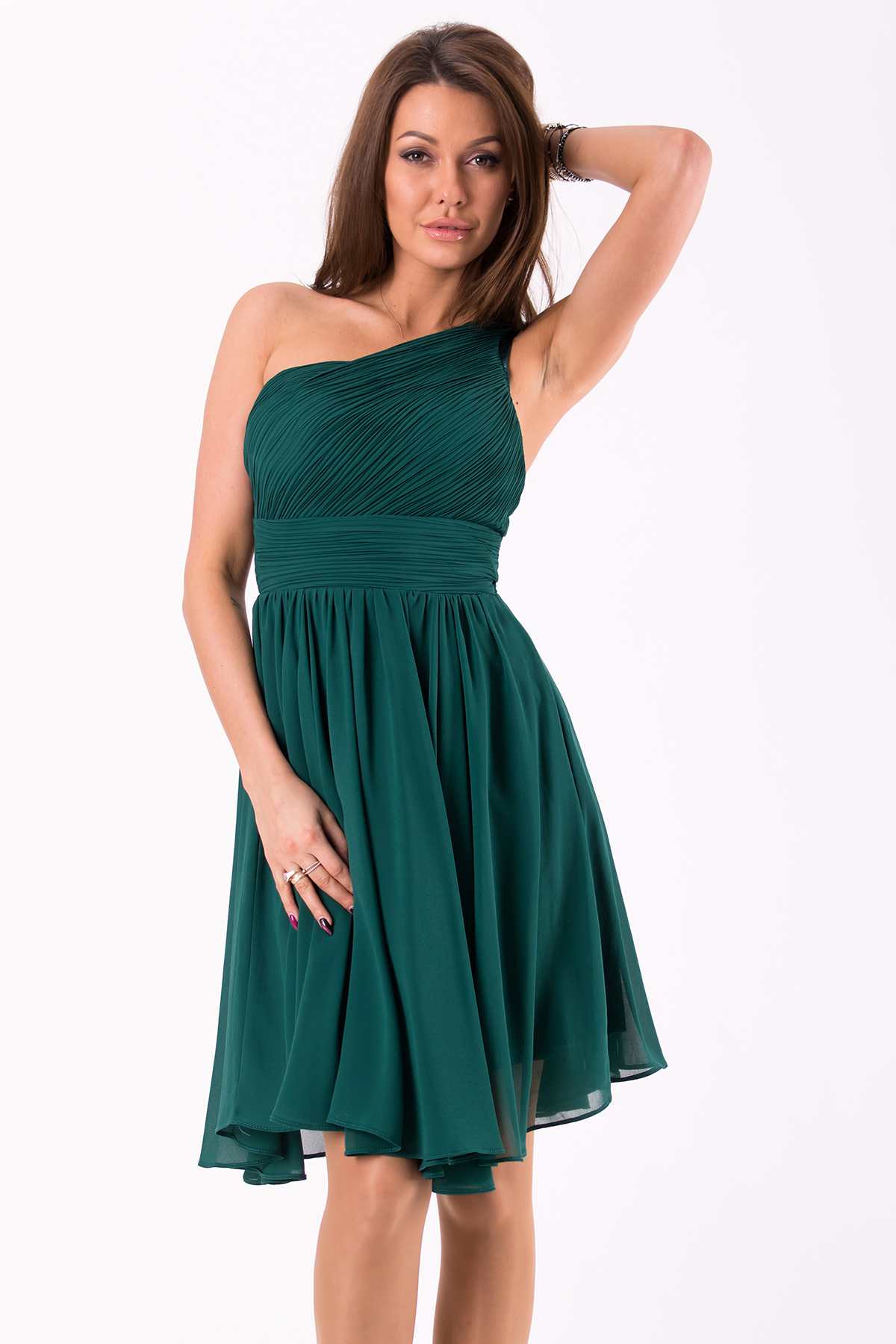 EVA&LOLA  roheline kleit