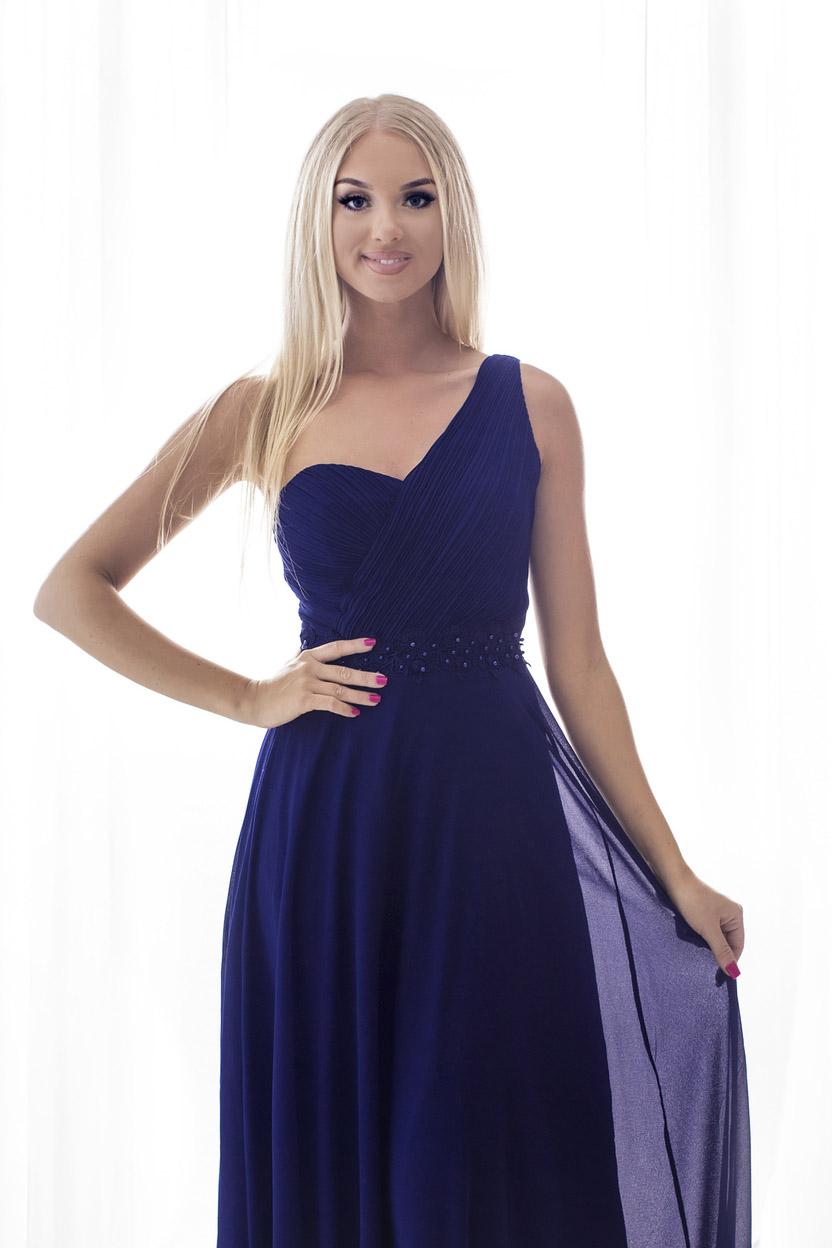 SENAT PARIS sinine kleit