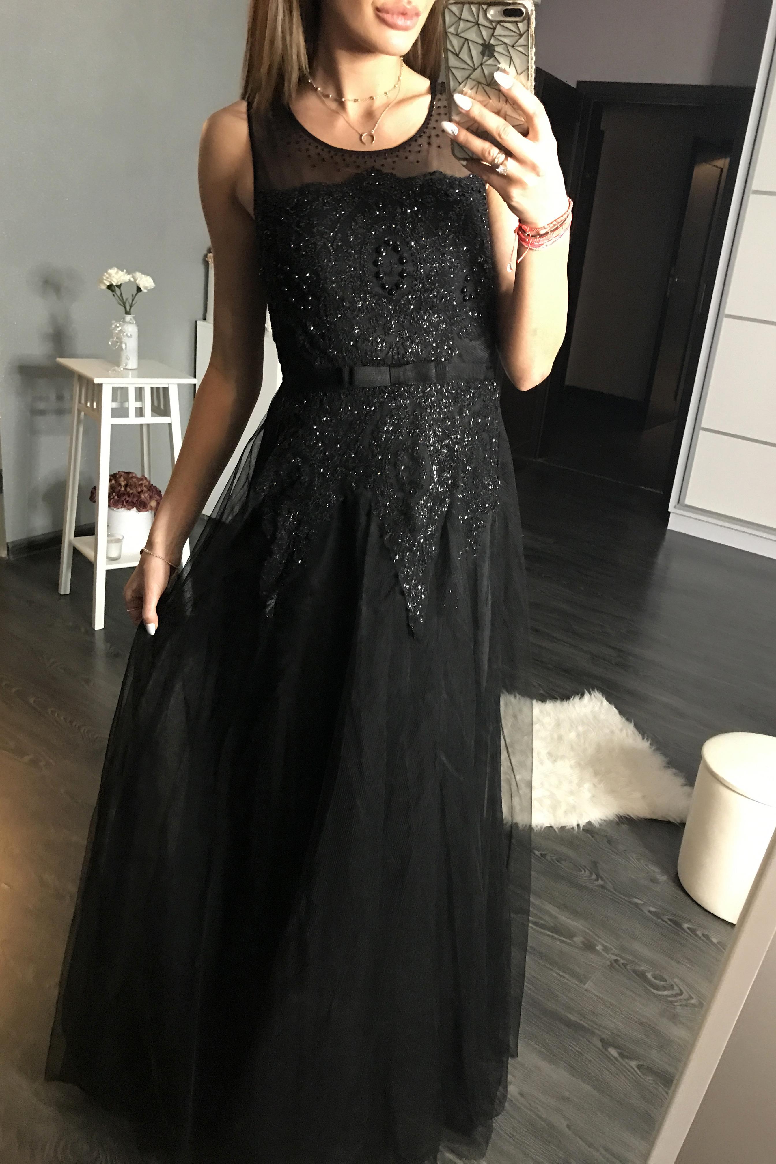 EVA & LOLA must kleit
