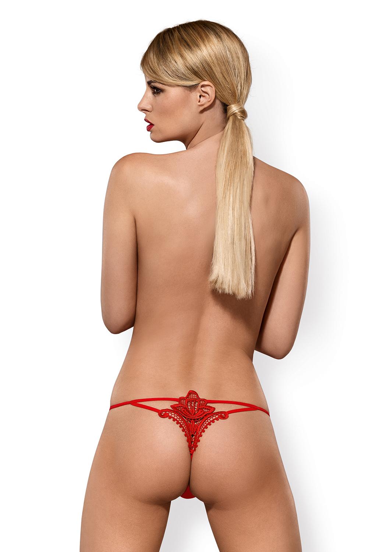 OBSSESIVE seksikad stringid