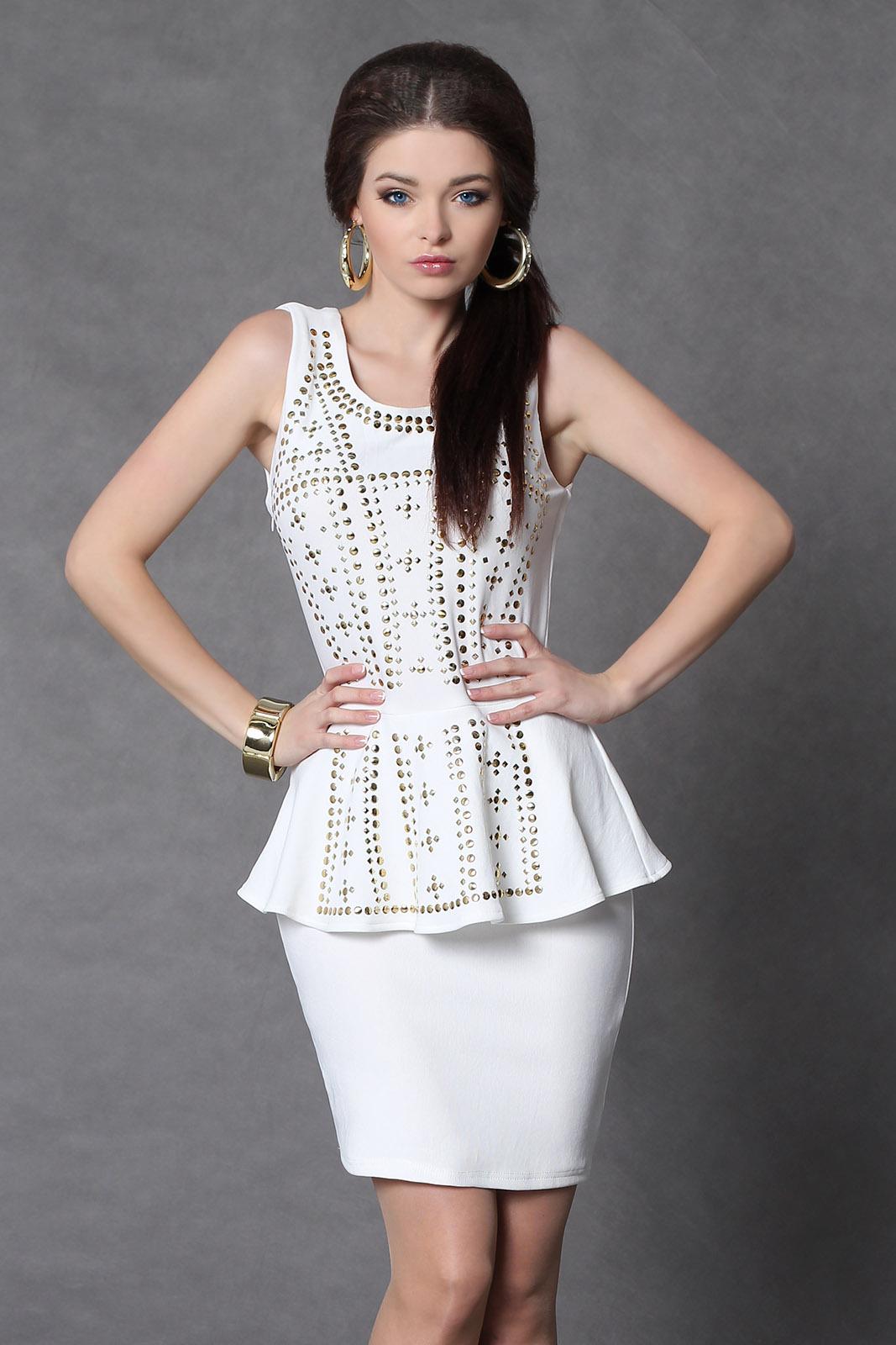 4009-3 vest dress wi..
