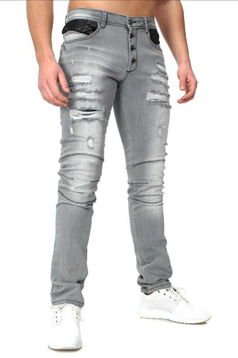 CRSM lõhkised teksapüksid me..