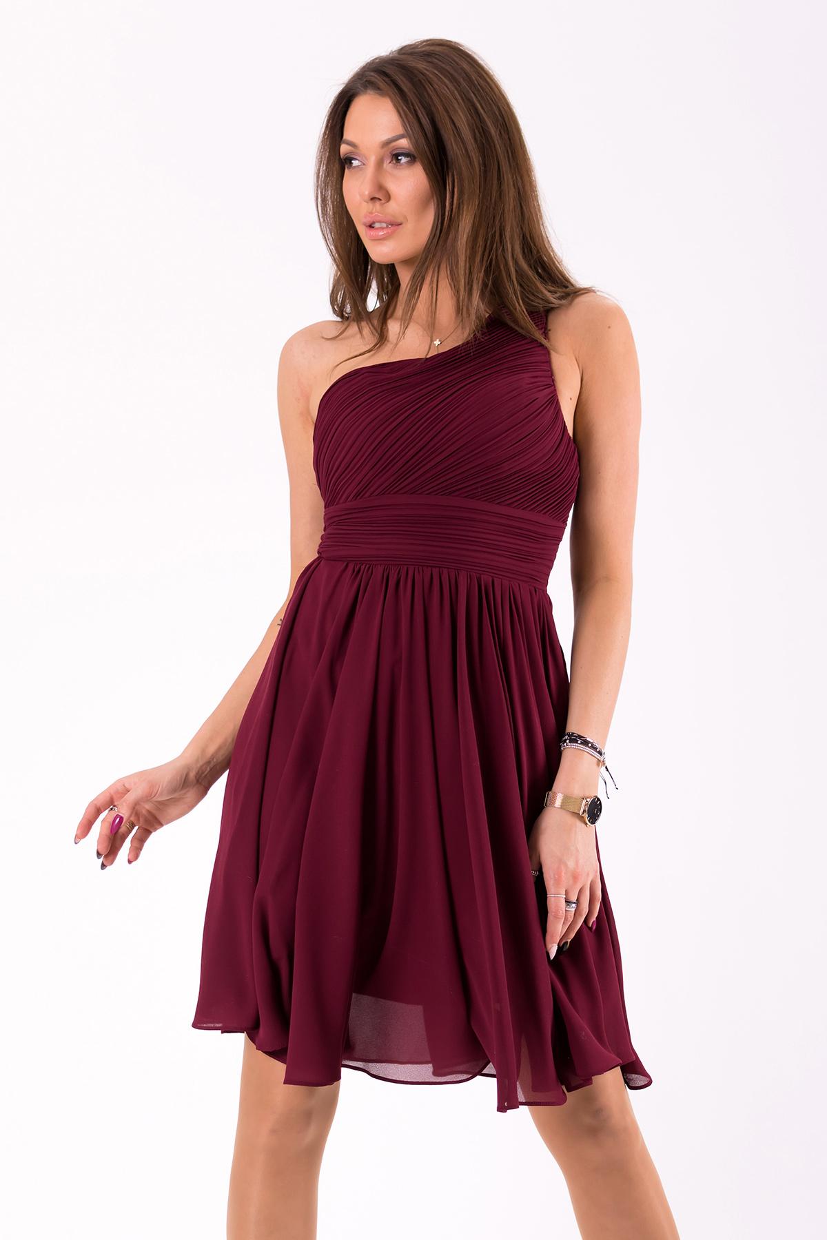 EVA&LOLA  veinipunane kleit