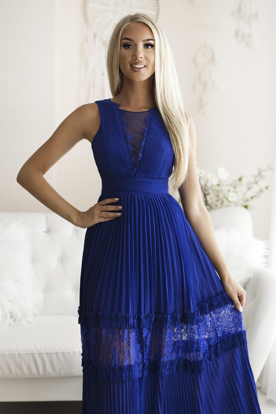 SENAT NEW sinine kleit L (laos)