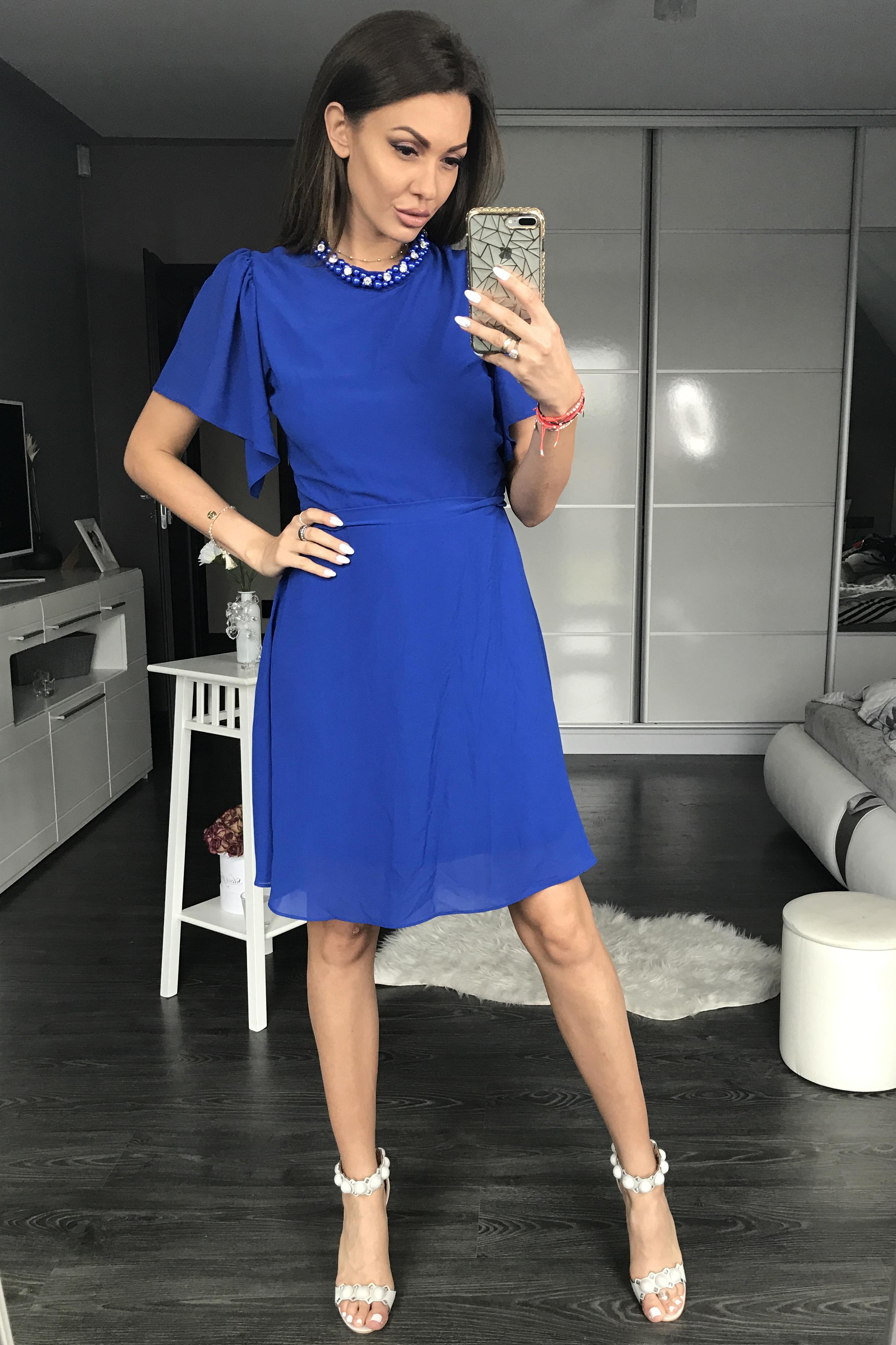 PINK BOOM  sinine kleit